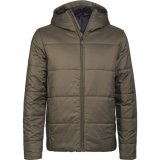 Mens Collingwood Hooded Jacket